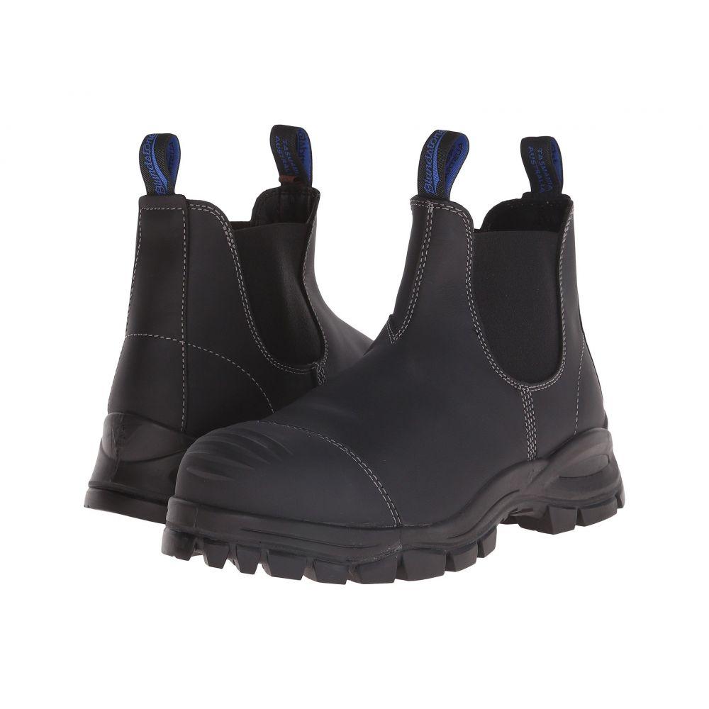 ブランドストーン Blundstone レディース ブーツ シューズ・靴【BL990】Black