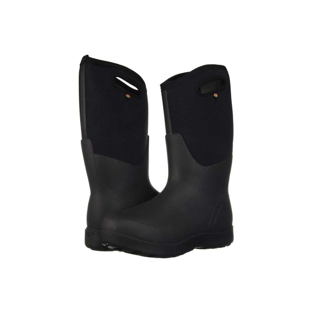 ボグス Bogs レディース ブーツ シューズ・靴【Neo-Classic Tall】Black