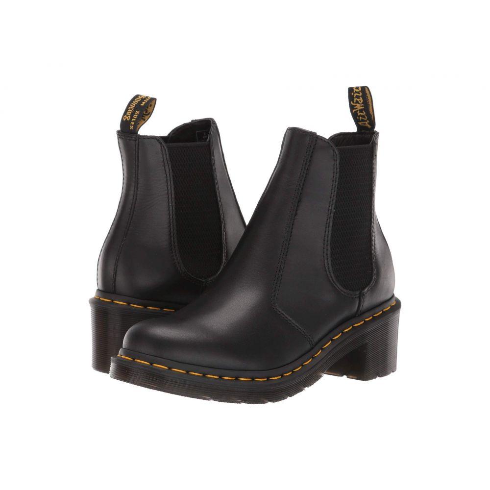 ドクターマーチン Dr. Martens レディース ブーツ シューズ・靴【Cadence】Black