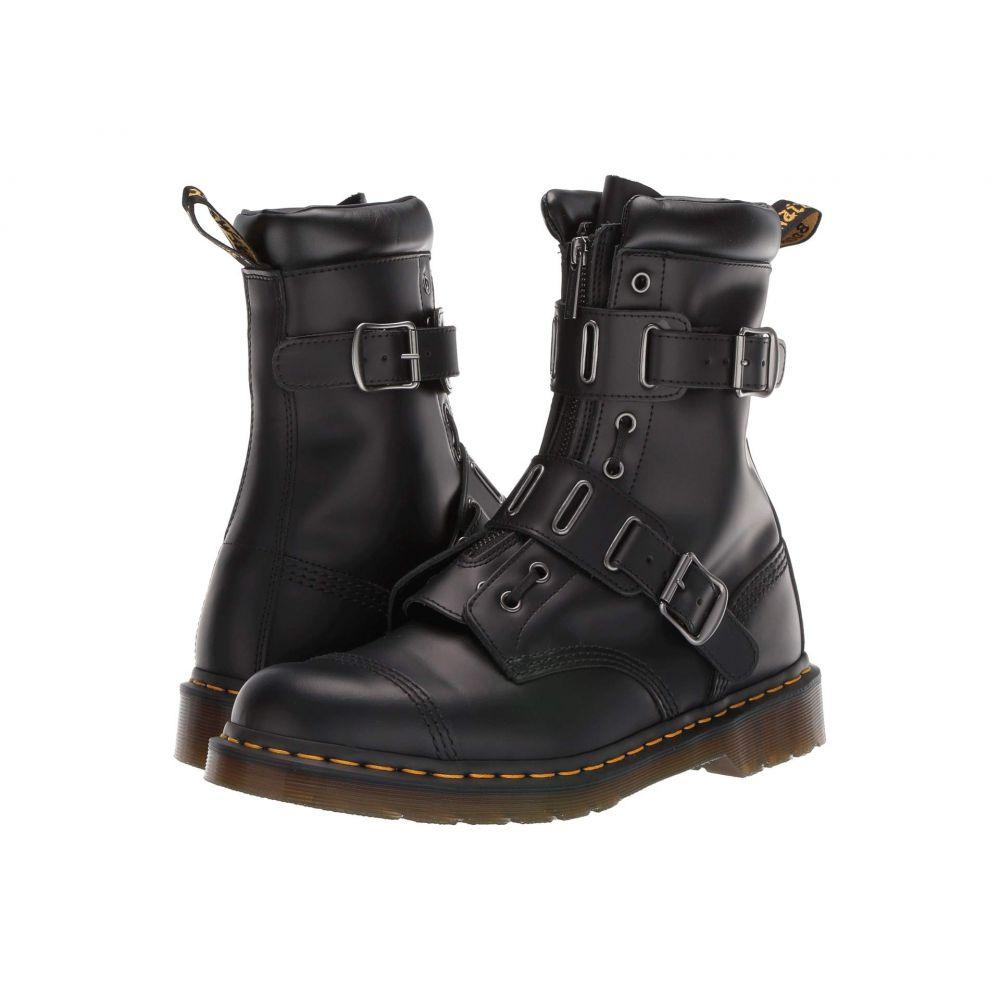 ドクターマーチン Dr. Martens レディース ブーツ シューズ・靴【Quynn】Black