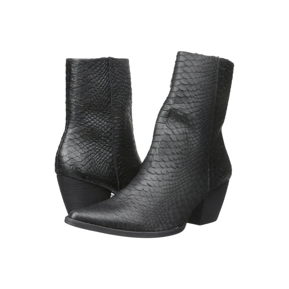 マチス Matisse レディース ブーツ シューズ・靴【Caty】Black