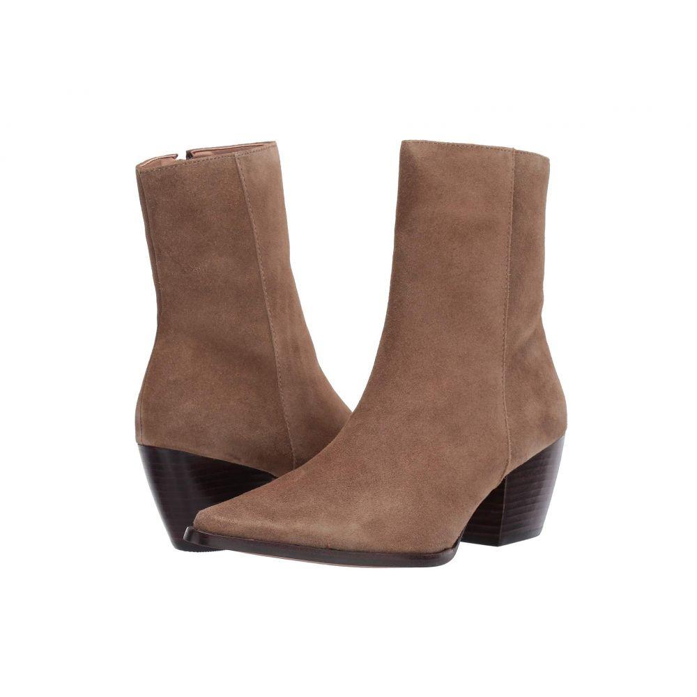 マチス Matisse レディース ブーツ シューズ・靴【Caty】Taupe Suede