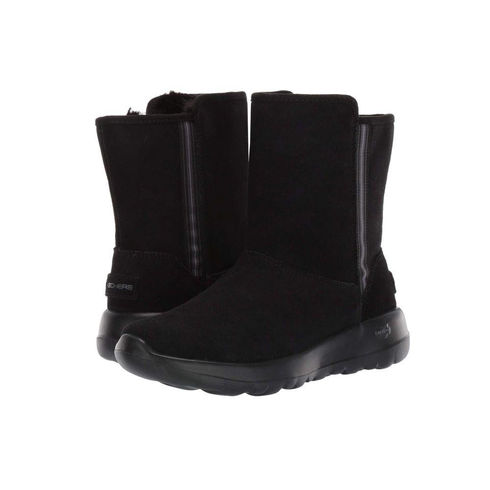 スケッチャーズ SKECHERS Performance レディース ブーツ シューズ・靴【On-The-Go Joy - 15526】Black