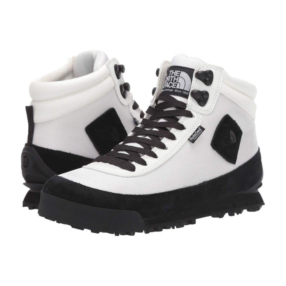 ザ ノースフェイス The North Face レディース ハイキング・登山 ブーツ シューズ・靴【Back-To-Berkeley Boot II】TNF White/TNF Black