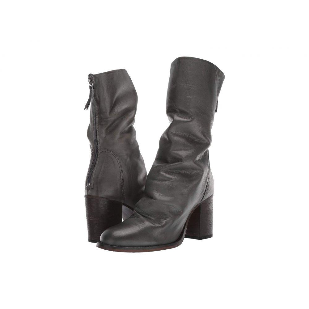 フリーピープル Free People レディース ブーツ シューズ・靴【Elle Block Heel Boot】Khaki