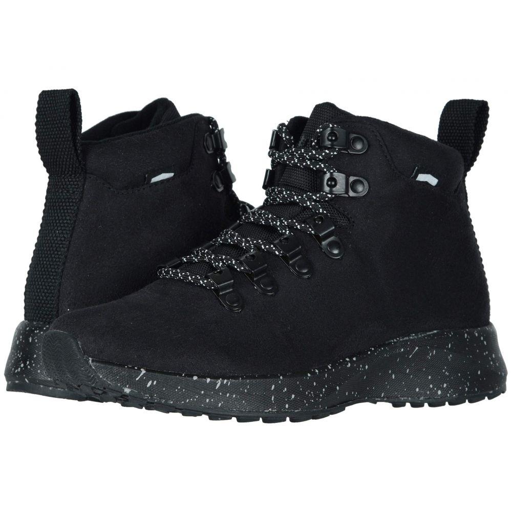 ネイティブ シューズ Native Shoes レディース ハイキング・登山 シューズ・靴【Apex 2.0】Jiffy Black/Jiffy Black/Jiffy Rubber/Speckle