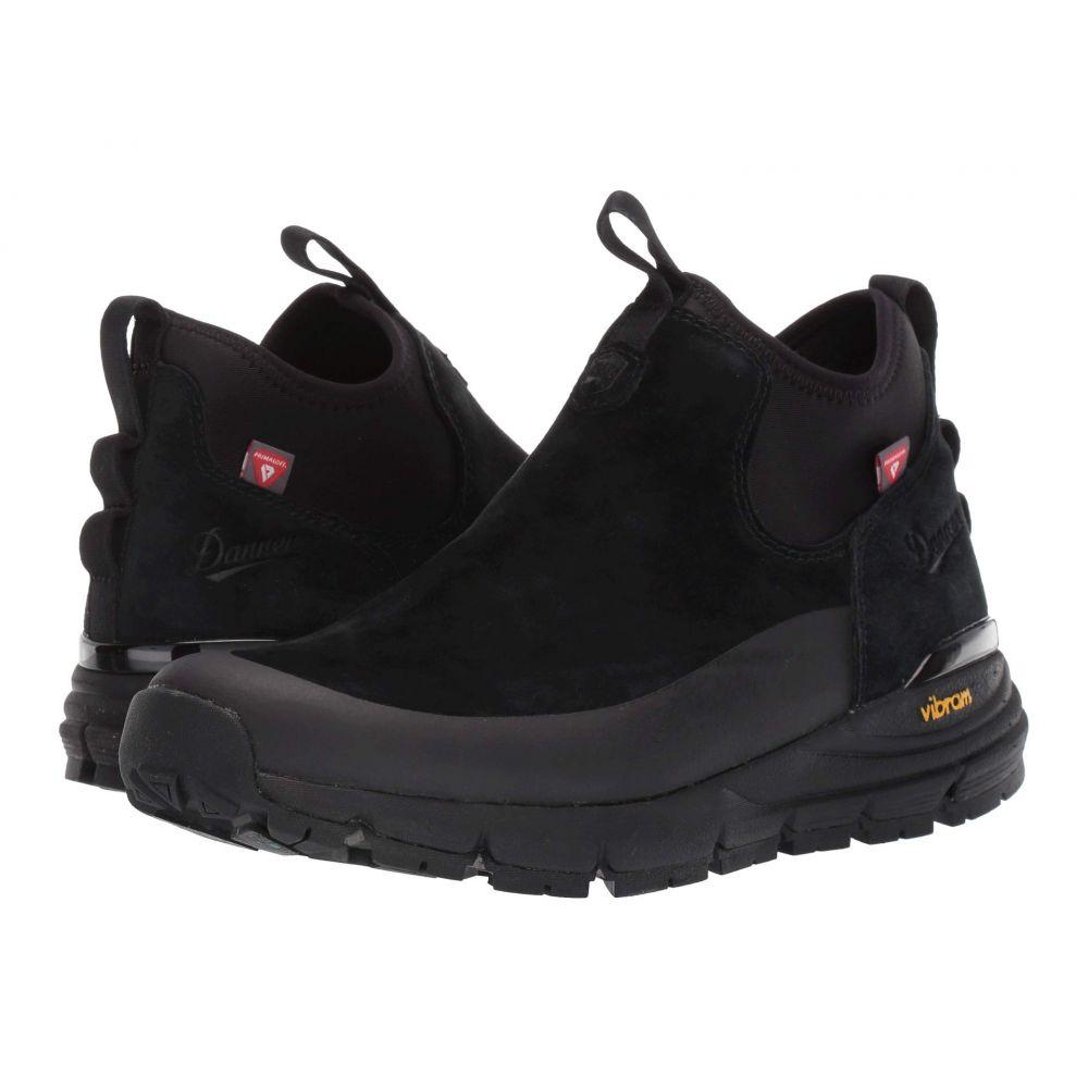 ダナー Danner レディース ハイキング・登山 シューズ・靴【5' Arctic 600 Chelsea 200G】Black