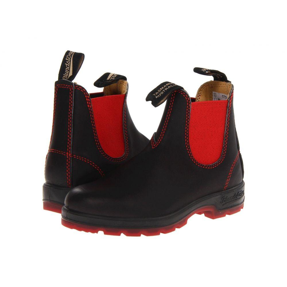 ブランドストーン Blundstone レディース ブーツ シューズ・靴【BL1316】Black/Red
