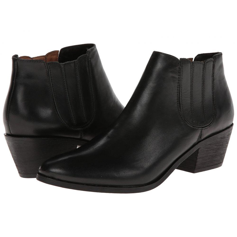ジョア Joie レディース ブーツ シューズ・靴【Barlow】Black Box Calf
