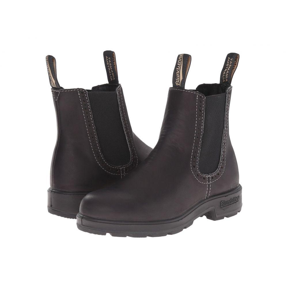 ブランドストーン Blundstone レディース ブーツ シューズ・靴【BL1448】Voltan Black