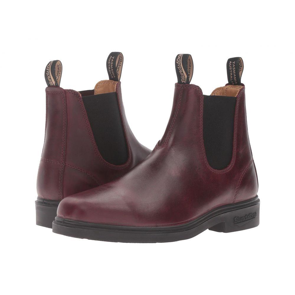 ブランドストーン Blundstone レディース ブーツ シューズ・靴【BL1309】Redwood