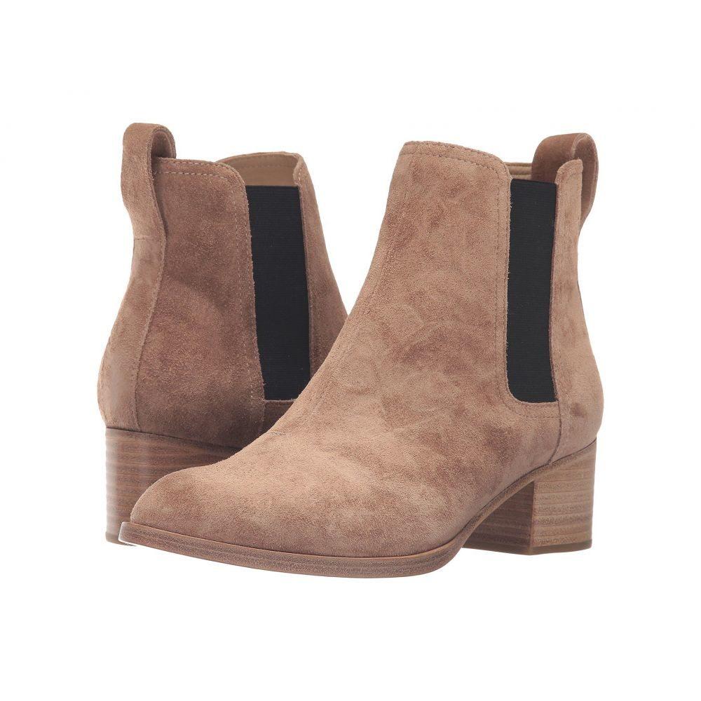 ラグ&ボーン rag & bone レディース ブーツ シューズ・靴【Walker Boot】Camel Suede