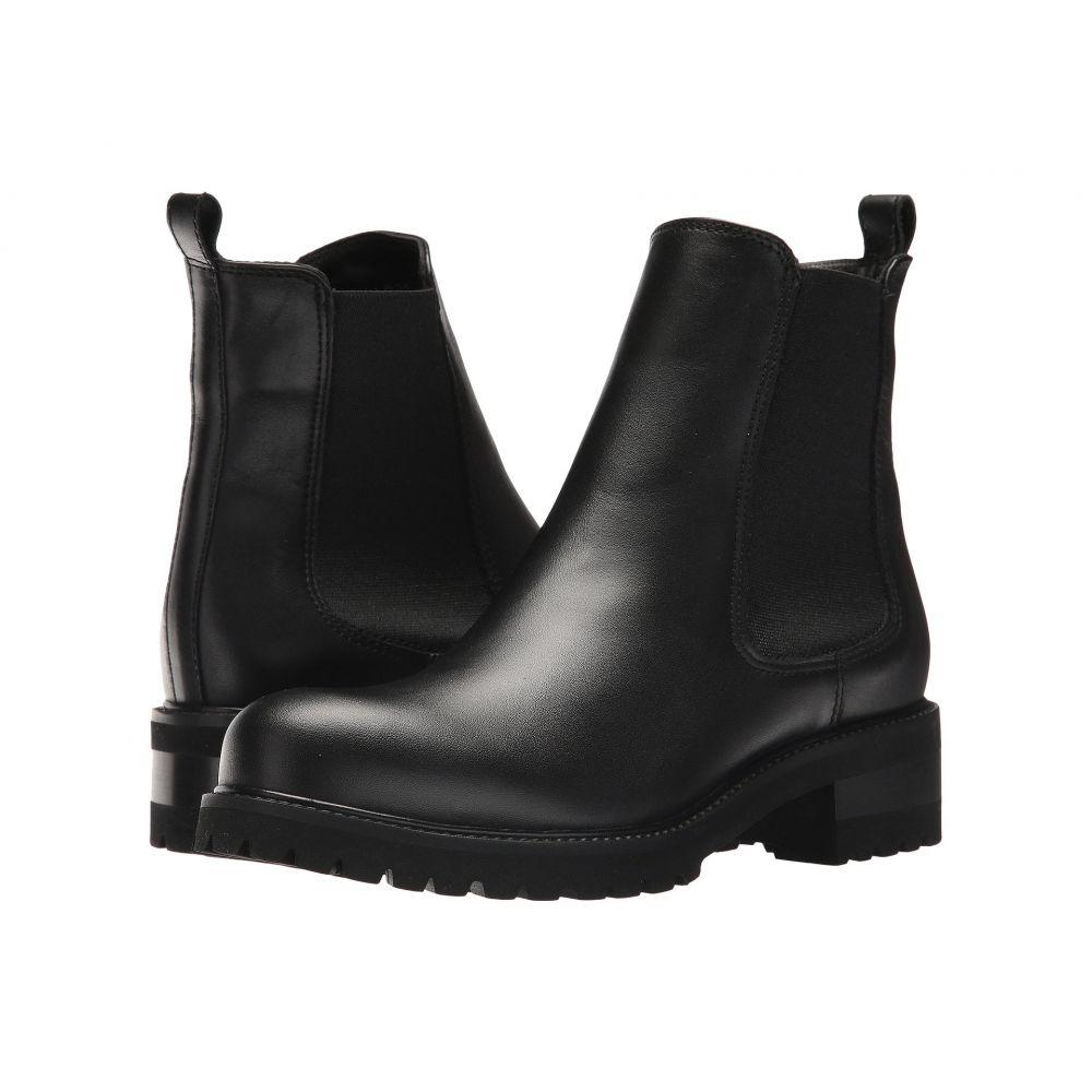カナディアン Canadienne Leather ブーツ ラ La レディース シューズ・靴【Conner】Black