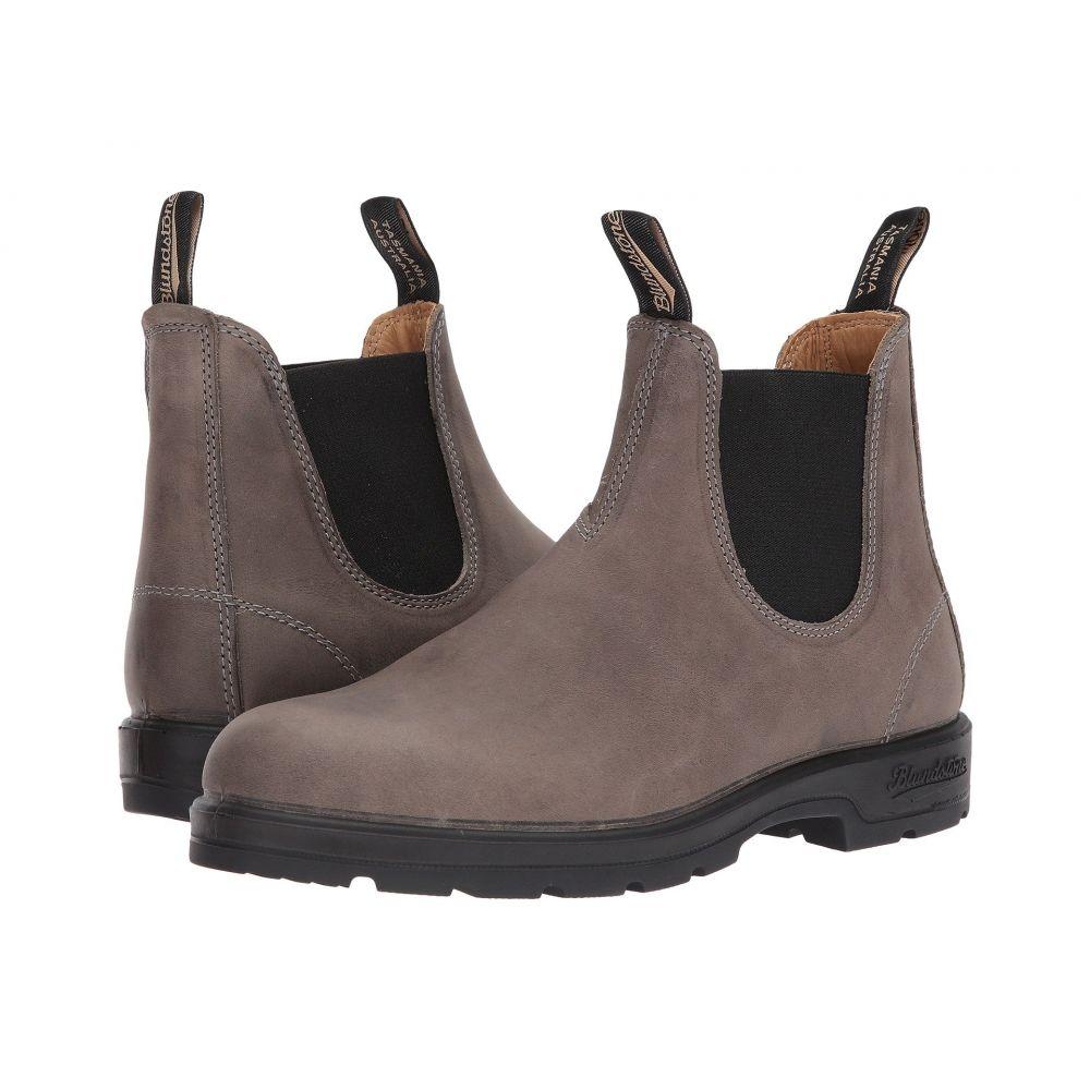 ブランドストーン Blundstone レディース ブーツ シューズ・靴【BL1469】Steel Grey