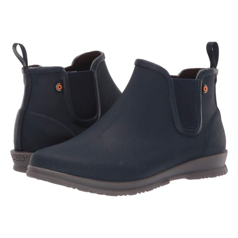 ボグス Bogs レディース ブーツ シューズ・靴【Sweetpea Boots】Royal