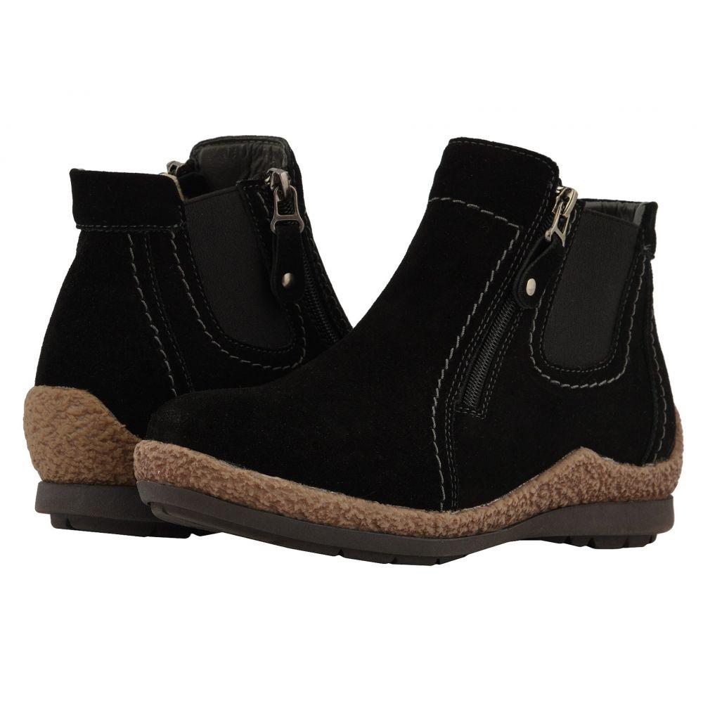 プロペット Propet レディース ブーツ シューズ・靴【Doretta】Black