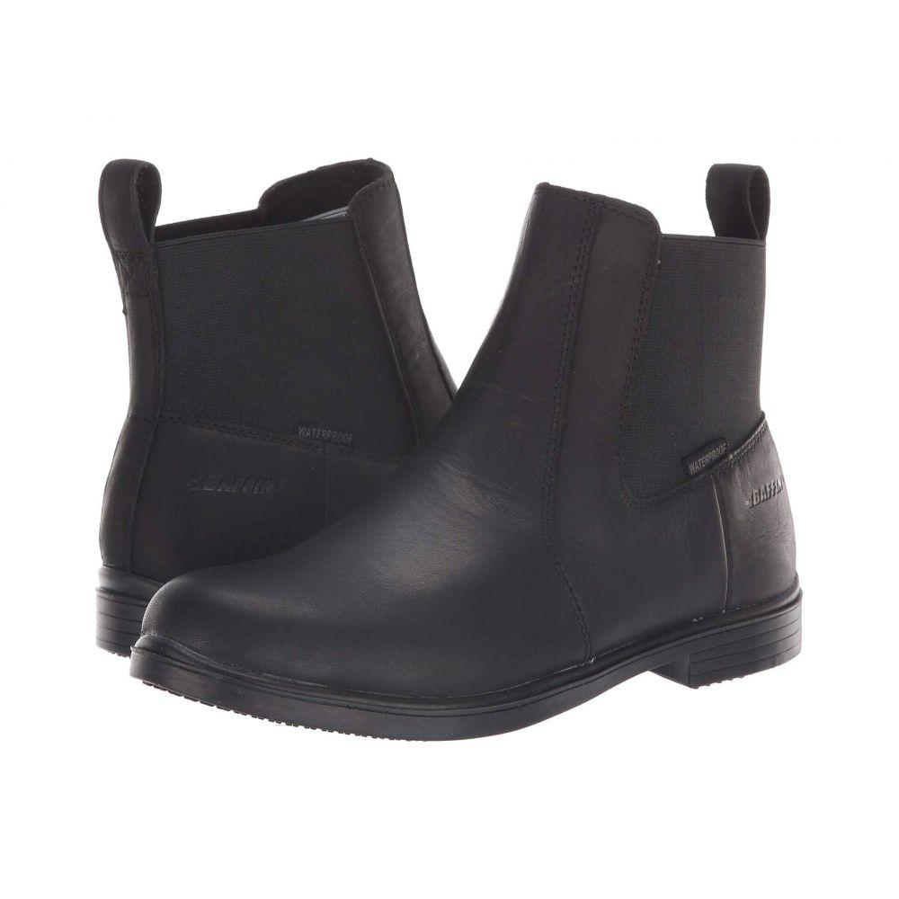 バフィン Baffin レディース ブーツ シューズ・靴【Chelsea】Black
