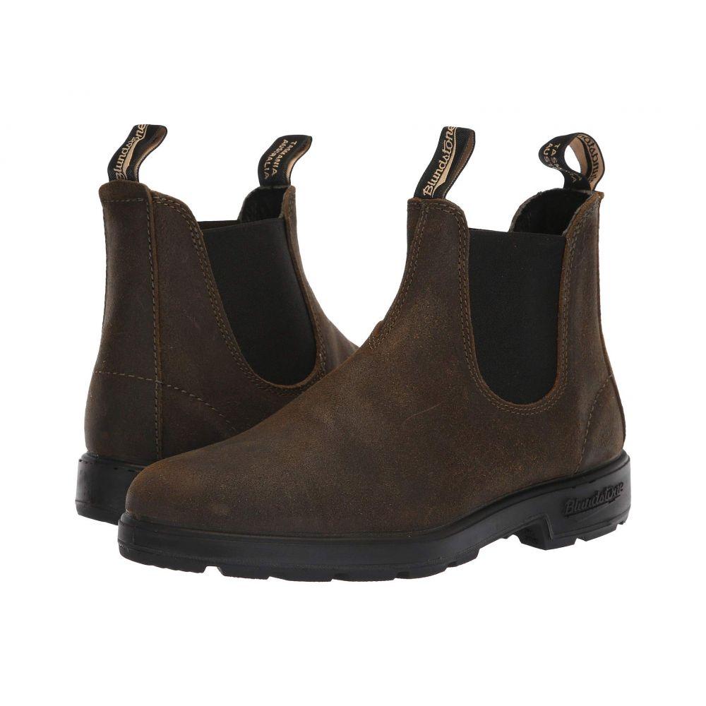 ブランドストーン Blundstone レディース ブーツ シューズ・靴【BL1615】Dark Olive