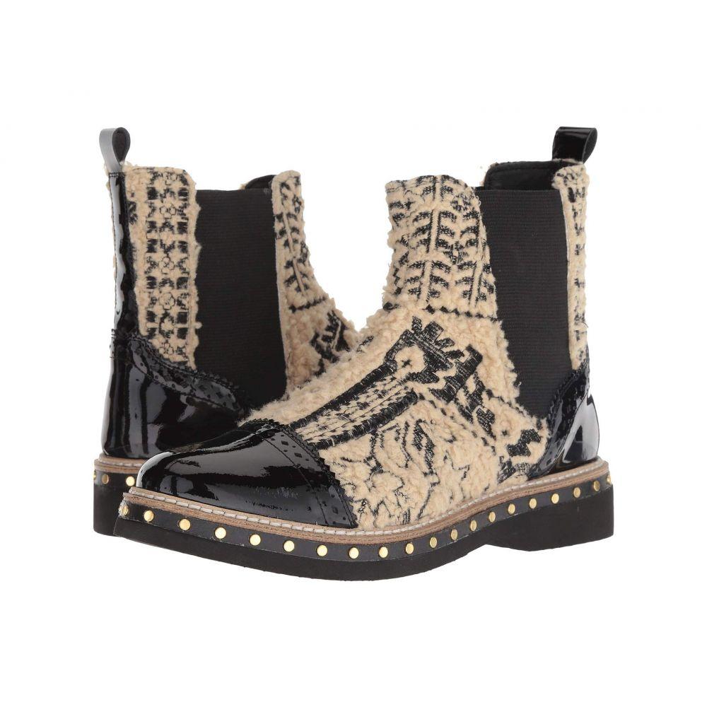 フリーピープル Free People レディース ブーツ チェルシーブーツ シューズ・靴【Textile Atlas Chelsea Boot】Beige