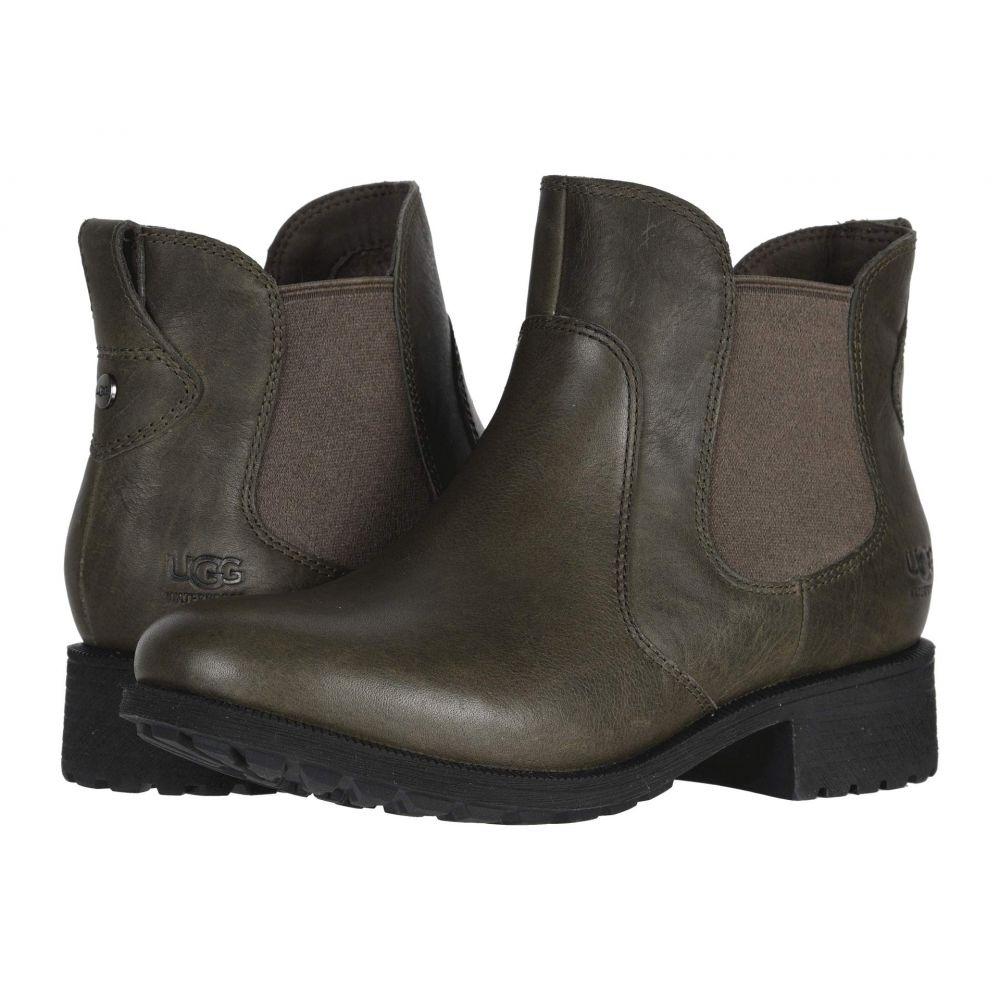 アグ UGG レディース ブーツ シューズ・靴【Bonham Boot III】Slate