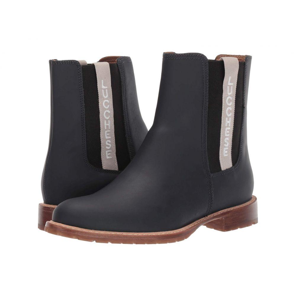 ルケーシー Lucchese レディース ブーツ シューズ・靴【All-Weather Waterproof Garden Boot】Navy