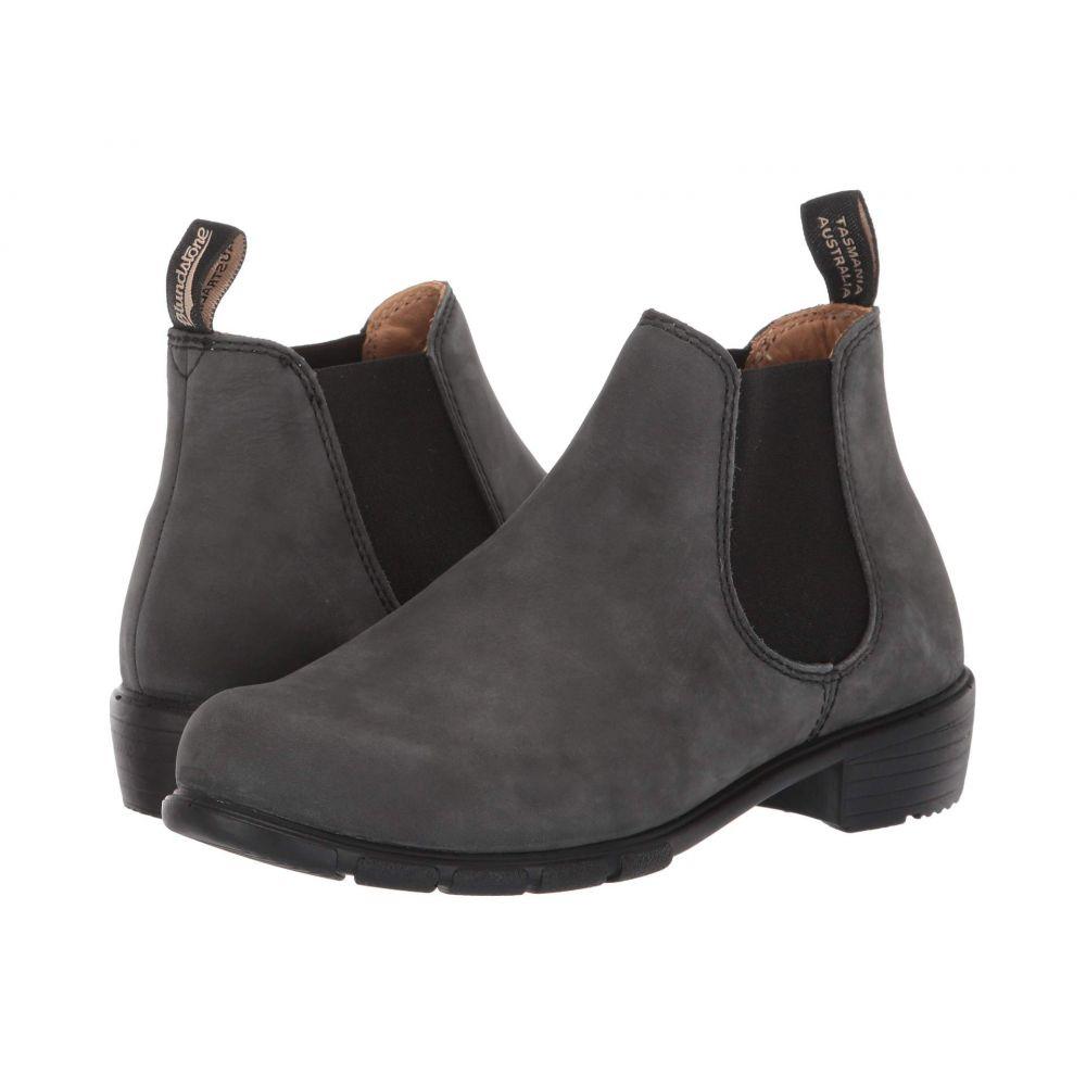 ブランドストーン Blundstone レディース ブーツ シューズ・靴【BL1971】Rustic Black