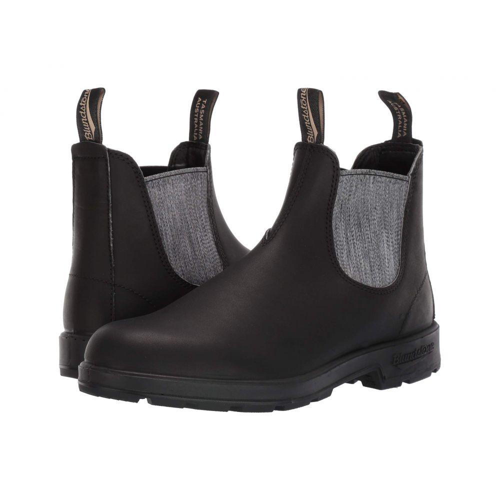 ブランドストーン Blundstone レディース ブーツ シューズ・靴【BL1914】Black/Grey Wash