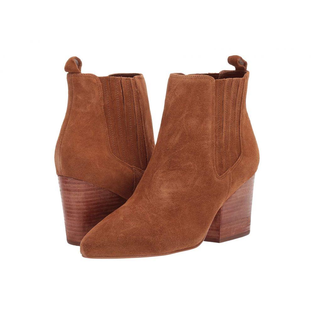 エイブル ABLE レディース ブーツ ウエスタンブーツ シューズ・靴【Rojas Western Boot】Tobacco