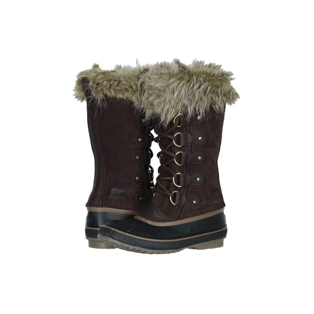ソレル SOREL レディース ブーツ シューズ・靴【Joan of Arctic(TM)】Cattail
