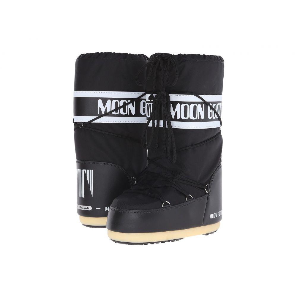 ムーンブーツ MOON BOOT レディース ブーツ シューズ・靴【Moon Boot】Black