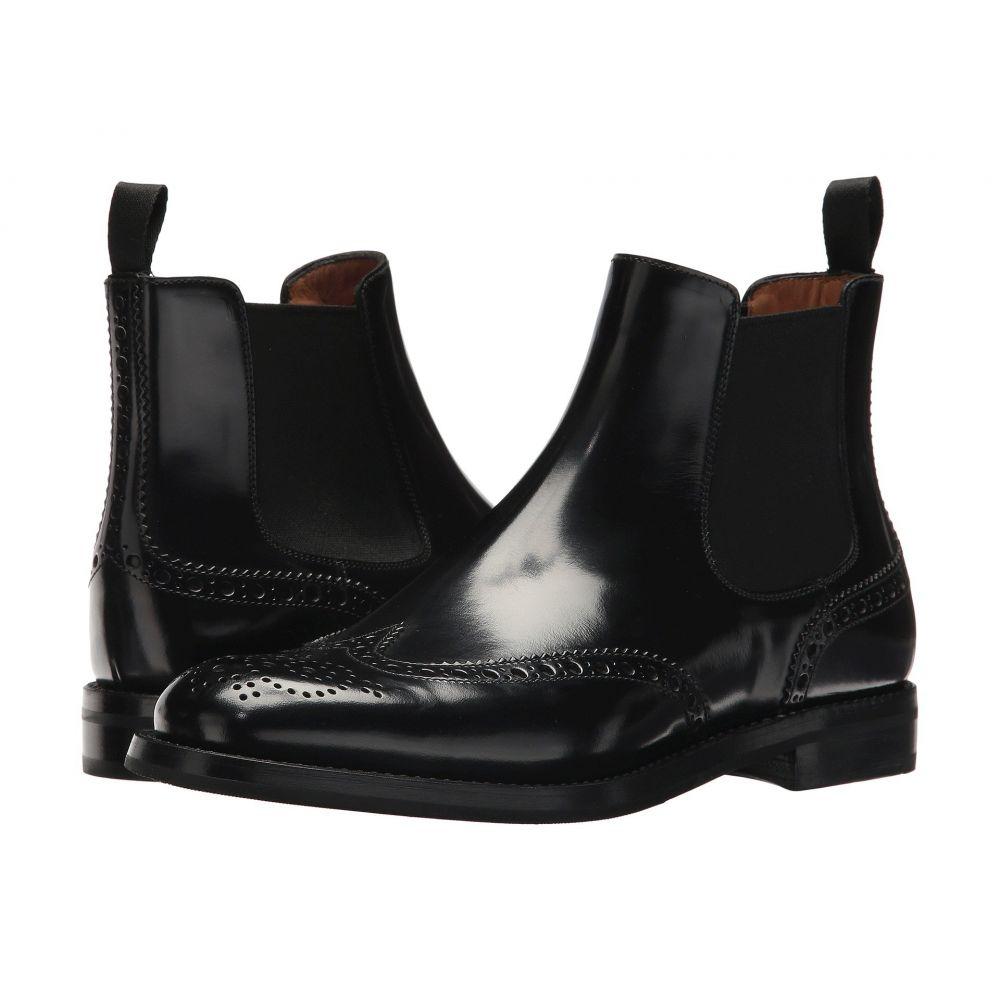 チャーチ Church's レディース ブーツ シューズ・靴【Ketsby Boot】Black