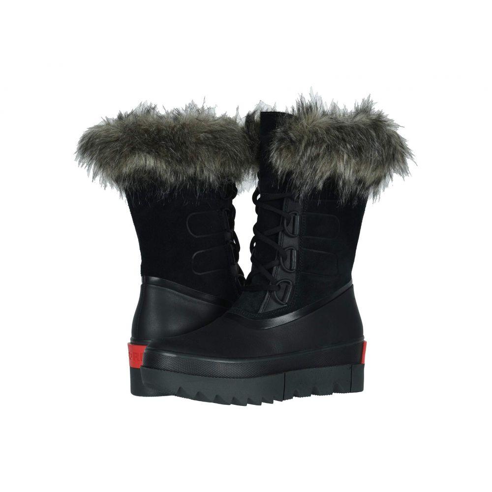 ソレル SOREL レディース ブーツ シューズ・靴【Joan Of Arctic(TM) Next】Black