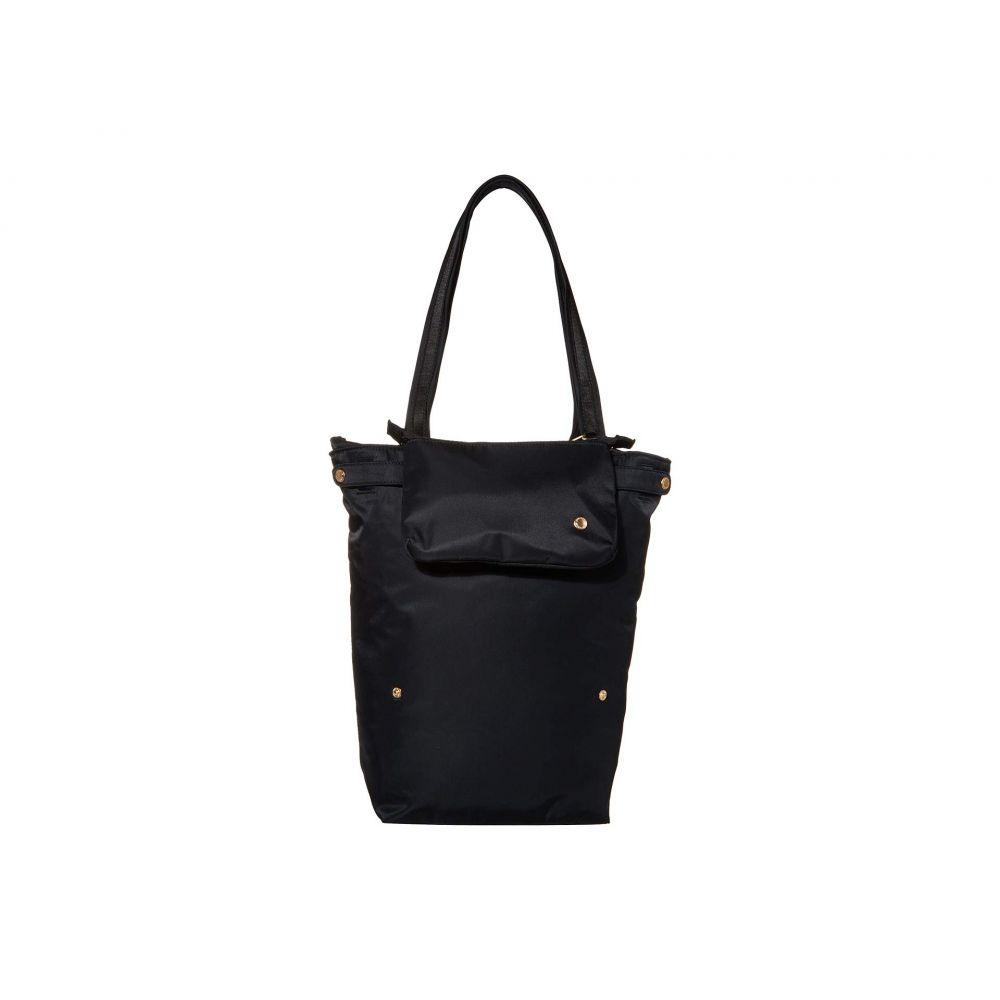 パックセイフ Pacsafe レディース トートバッグ バッグ【Citysafe CX Packable Anti-Theft Vertical Tote】Black