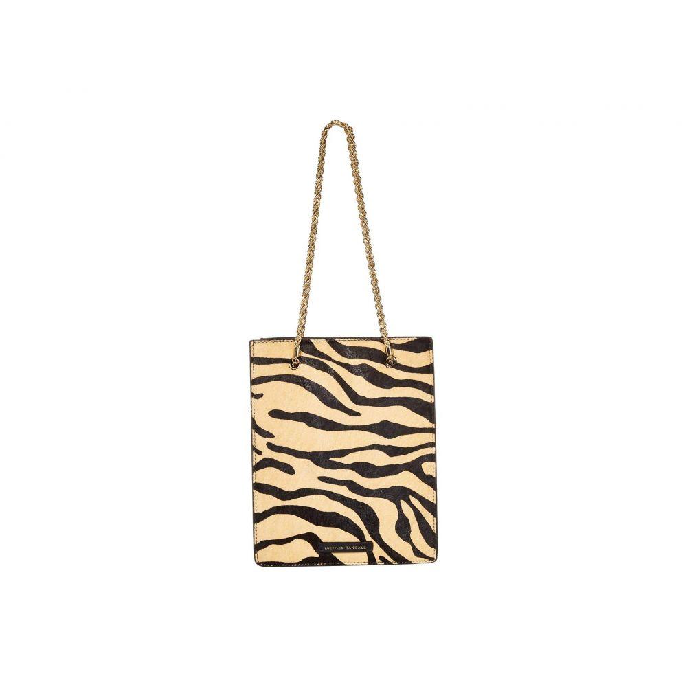 ロフラーランドール Loeffler Randall レディース トートバッグ バッグ【Antoinette Shopper Tote】Tiger