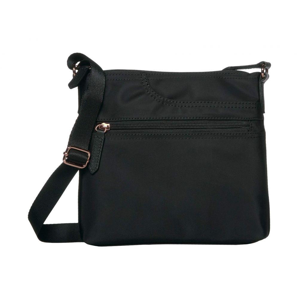 ラドリー ロンドン Radley London レディース ショルダーバッグ バッグ【Pocket Essentials - Small Zip Top Crossbody】Black
