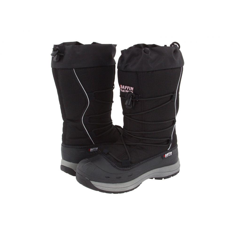 バフィン Baffin レディース ブーツ シューズ・靴【Snogoose】Black