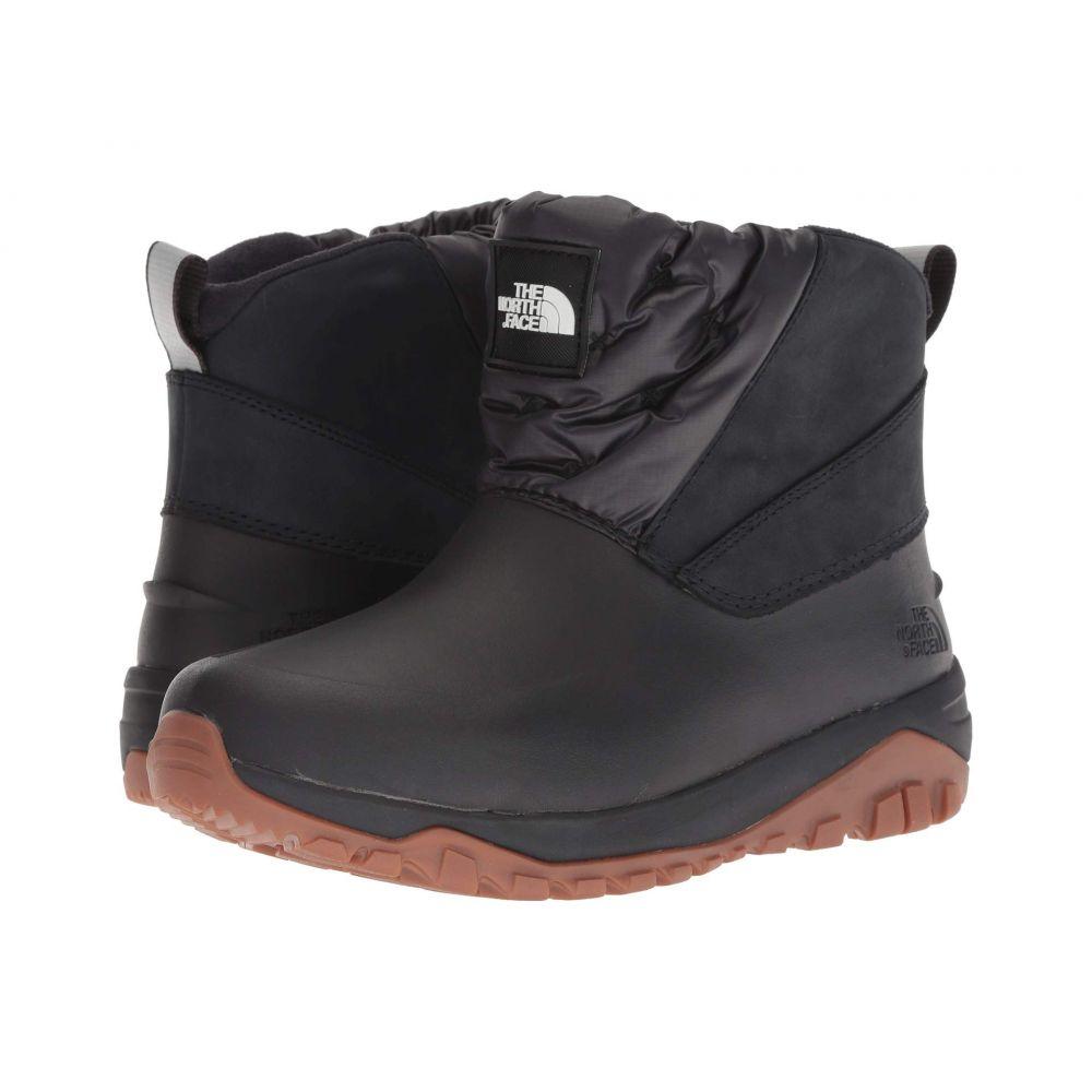 ザ ノースフェイス The North Face レディース ブーツ ショートブーツ シューズ・靴【Yukiona Ankle Boot】TNF Black/TNF Black