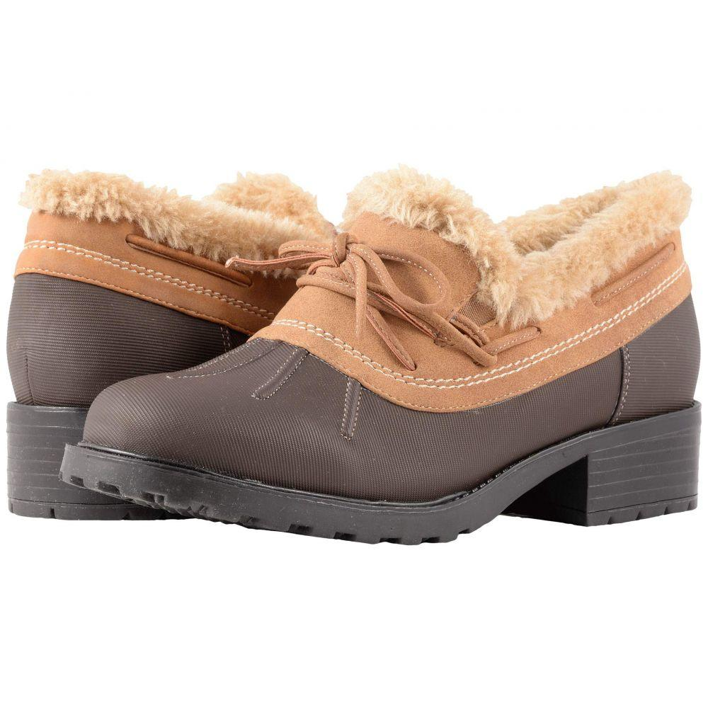 トロッターズ Trotters レディース ブーツ シューズ・靴【Belle】Dark Brown