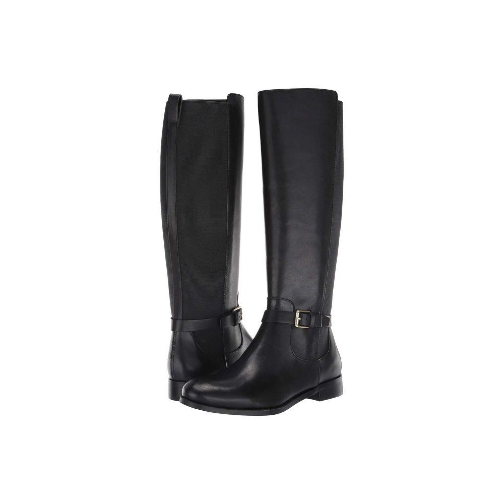 ラルフ ローレン LAUREN Ralph Lauren レディース ブーツ シューズ・靴【Barnehurst】Black
