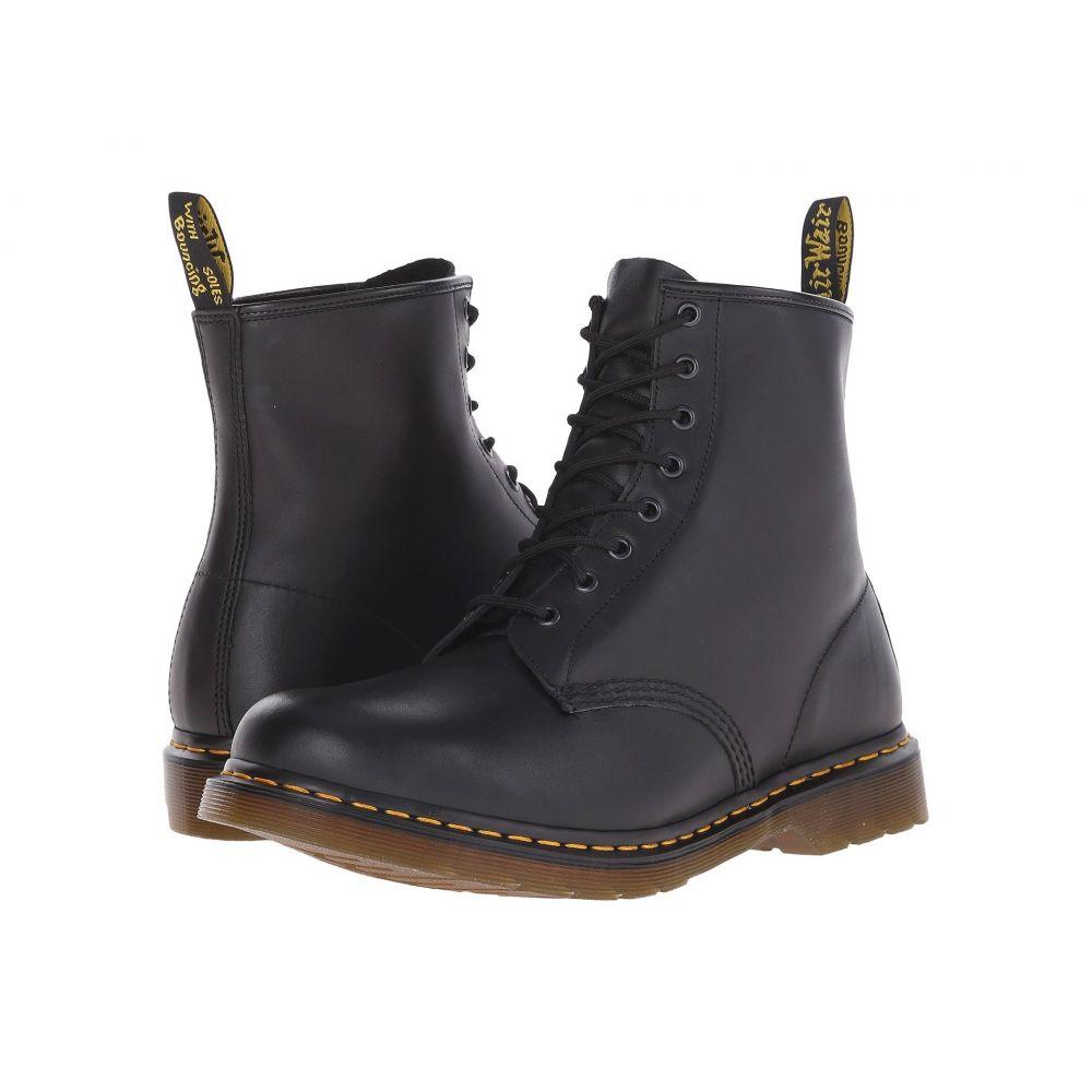 ドクターマーチン Dr. Martens レディース ブーツ シューズ・靴【1460】Black Nappa Leather