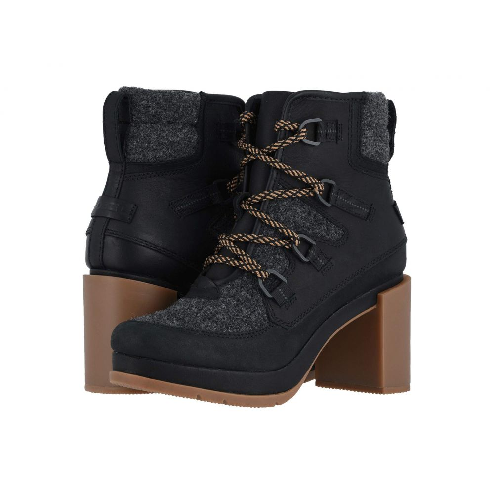 ソレル SOREL レディース ブーツ シューズ・靴【Blake(TM) Lace】Black