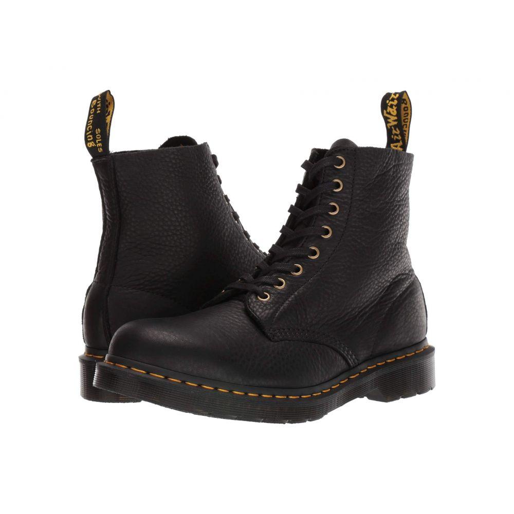ドクターマーチン Dr. Martens レディース ブーツ シューズ・靴【1460 Pascal Core】Black Ambassador