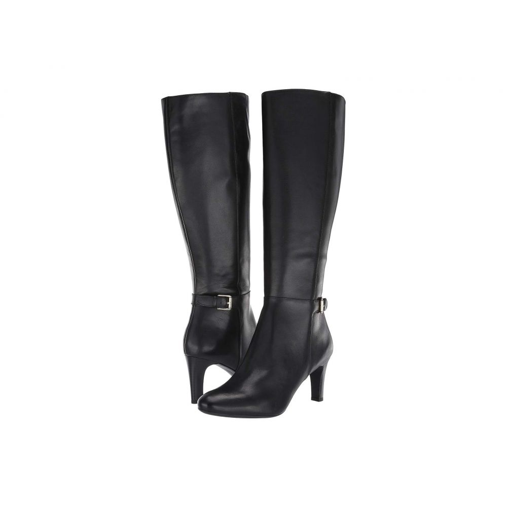 ラルフ ローレン LAUREN Ralph Lauren レディース ブーツ シューズ・靴【Eastwell】Black