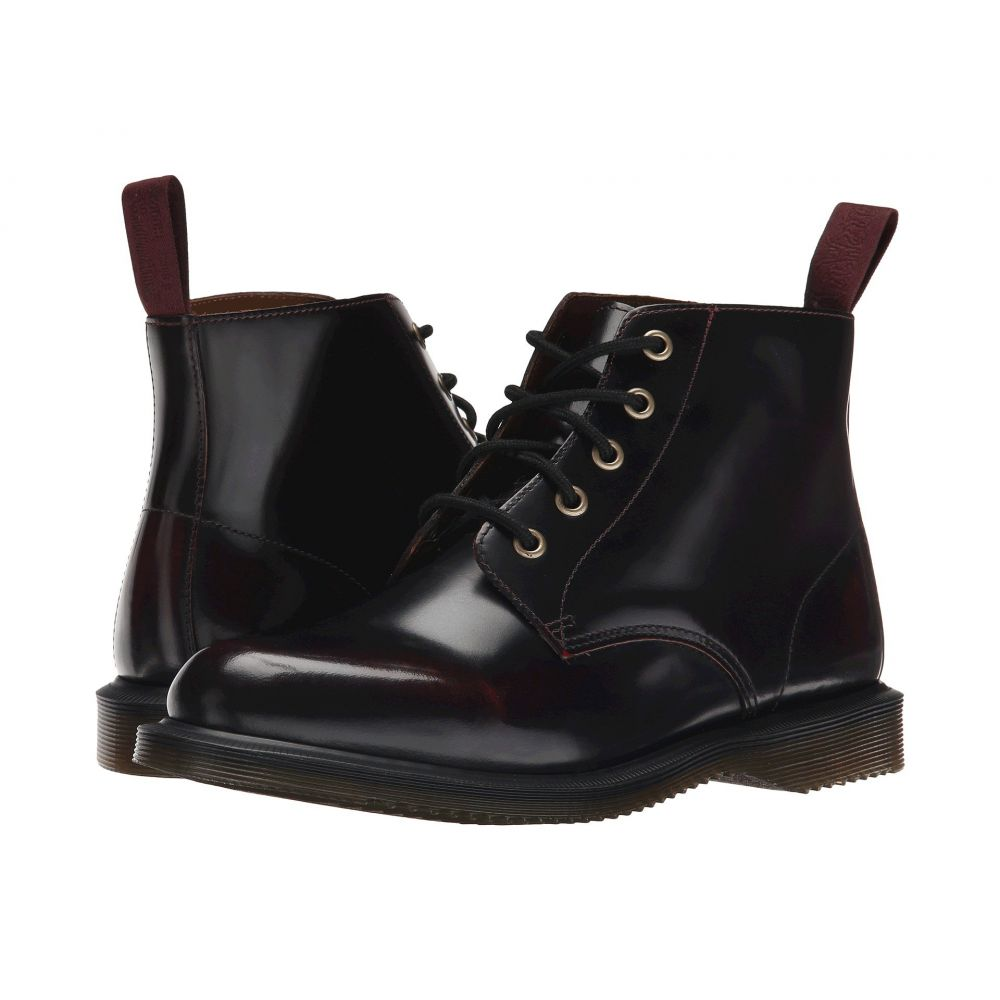 ドクターマーチン Dr. Martens レディース ブーツ シューズ・靴【Emmeline】Cherry Red Arcadia