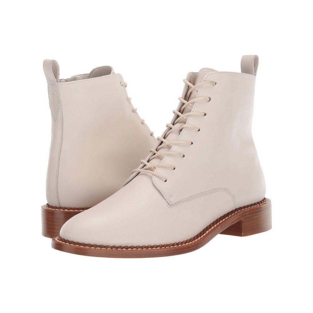 ヴィンス Vince レディース ブーツ シューズ・靴【Cabria】Off-White