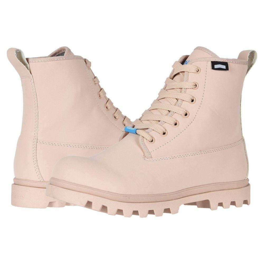 ネイティブ シューズ Native Shoes レディース ブーツ シューズ・靴【Johnny Treklite】Chameleon Pink