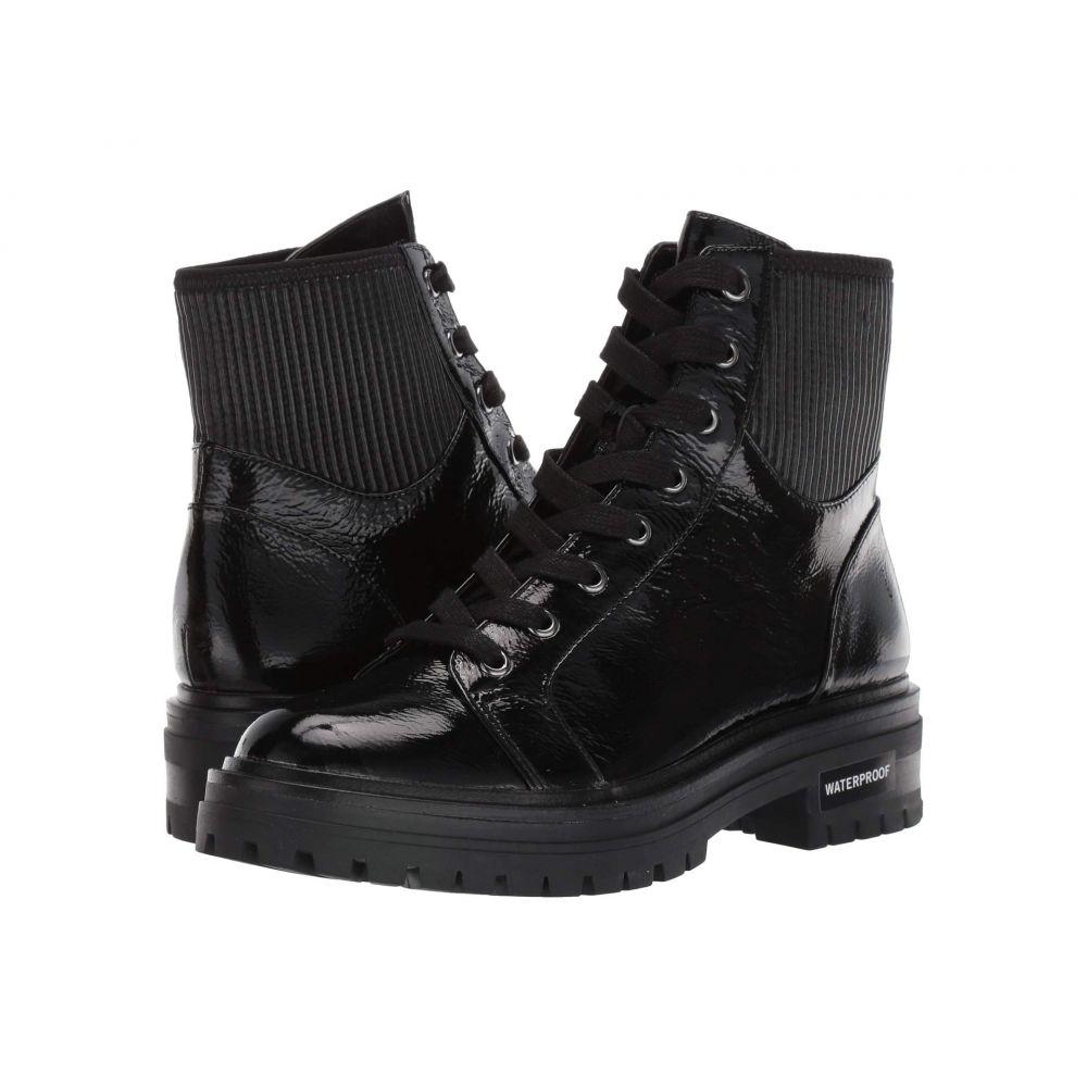 ケネス コール Kenneth Cole New York レディース ブーツ レースアップ シューズ・靴【Rhode Lace-Up Boot WP】Black