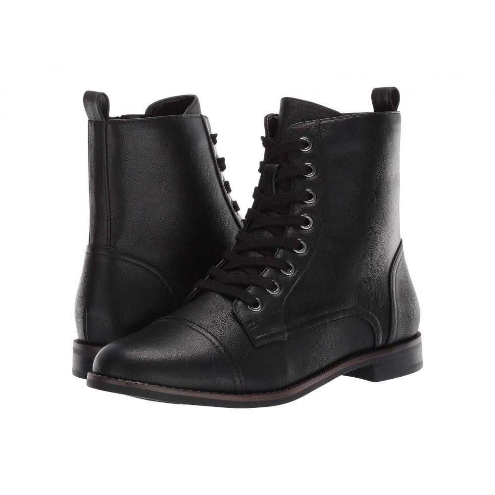 エアロソールズ Aerosoles レディース ブーツ シューズ・靴【Prism】Black