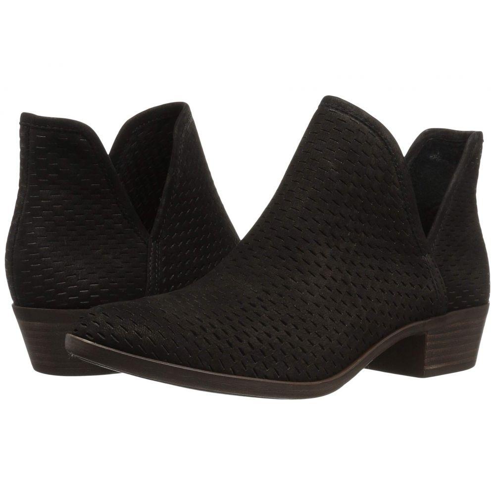 ラッキーブランド Lucky Brand レディース ブーツ シューズ・靴【Baley】Black