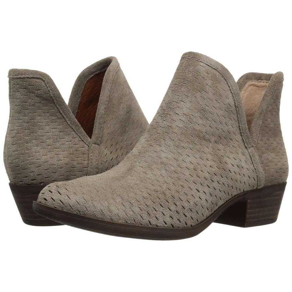 ラッキーブランド Lucky Brand レディース ブーツ シューズ・靴【Baley】Brindle